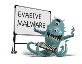 Evasive Malware: Learning by Example