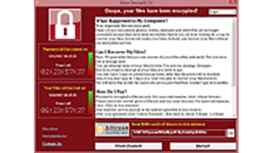 Reflecting on the Endpoint Security Architecture in the Aftermath of WannaCry